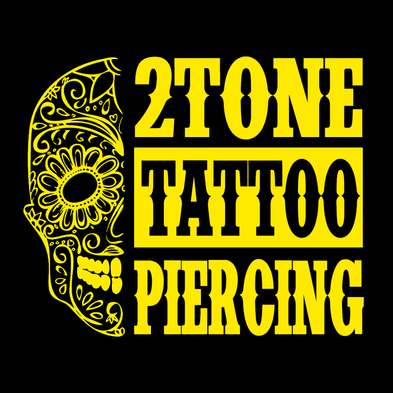 2Tone Tattoo Piercing